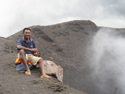 Volcanic Cults Explode on Tanna