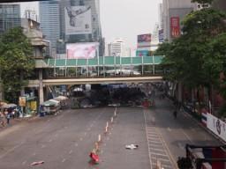 What Now Bangkok?