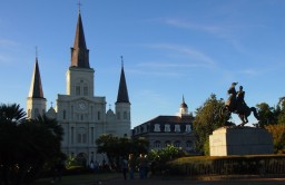 Doing the Voodoo in New Orleans and Other Fun Stuff