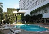 Taj Coromandel hotel Chennai