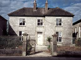Mary Gleesons Townhouse in Roscommon.