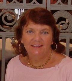 Marian McGuinness portrait