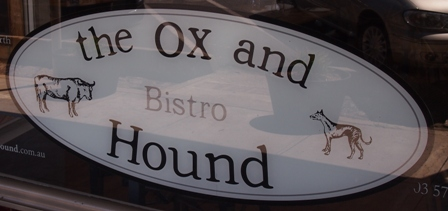 Ox and Hound Bistro