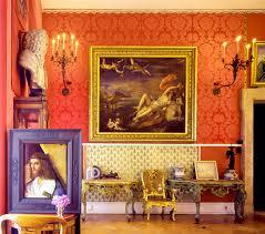 Isabella Stewart Gardner museum gallery