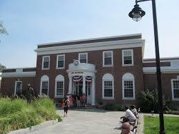 JFK Museum Hyannis
