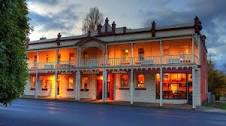Royal George Hotel in Piper St Kyneton