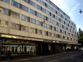 First Hotel Amaranten facade