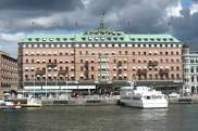 Grand Hotel in Stockholm