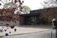 Sibelius Museum Turku facade