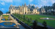 Biltmore House overview