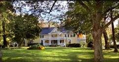 Plantation House Inn near Charlottesville, Virginia