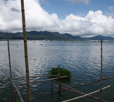 Lake Tonando