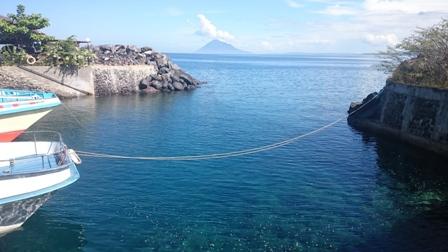 Manado marina