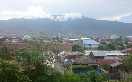Palu overview