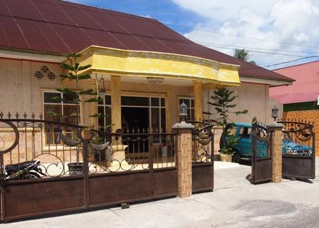 Perdana hotel Haria Saparua