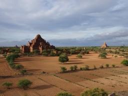 Myanmar Meandering Pagan to Mandalay