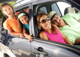 Family Travelling Travails – Thanks for the Memories?