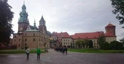 Krakow: Bright Future, Dark Past